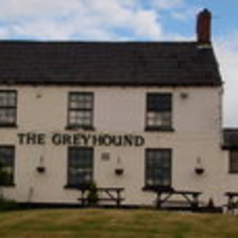 Greyhound Inn, Lydney