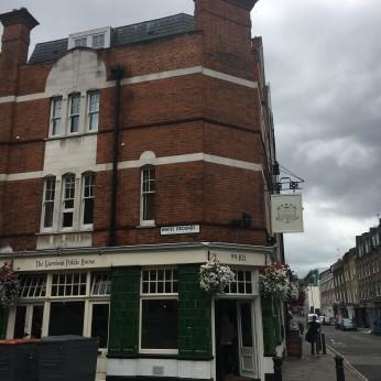 Garrison, London SE1