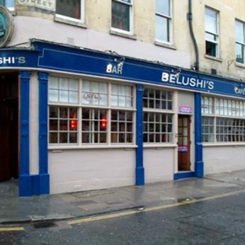 Belushi's, Bath