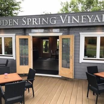 Hidden Spring Vineyard, Horam