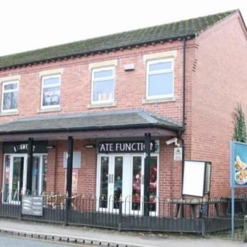 Liberty's Gin Bar & Private Hire Venue, Warrington