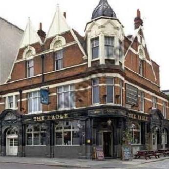 Eagle, London E9