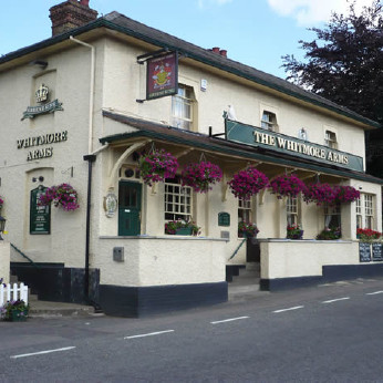 Whitmore Arms, Orsett