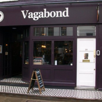 Vagabond, London W1T