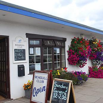 Seagull Club, Trusthorpe