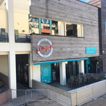 Players Bar, Durham