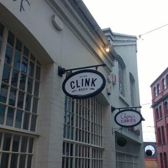 Clink, Birmingham