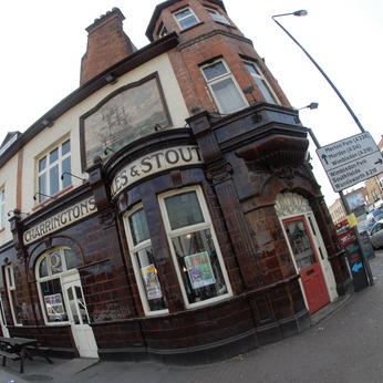 Nelson, London SW19