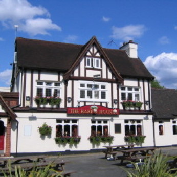 Click to view full size - Hare & Hounds, Esher(photograph number 1)
