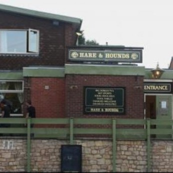 Hare & Hounds, Belle Vale