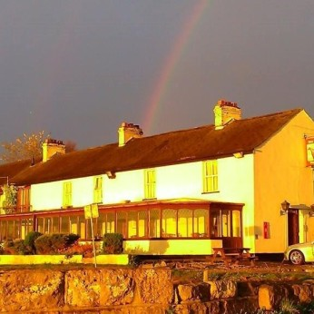 Click to view full size - Bay Horse Inn, Ulverston(photograph number 1)