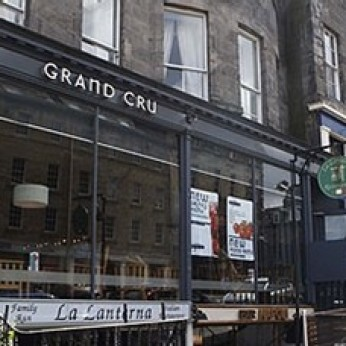 Grand Cru, Edinburgh