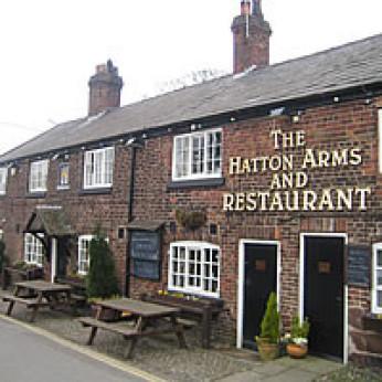 Hatton Arms, Hatton