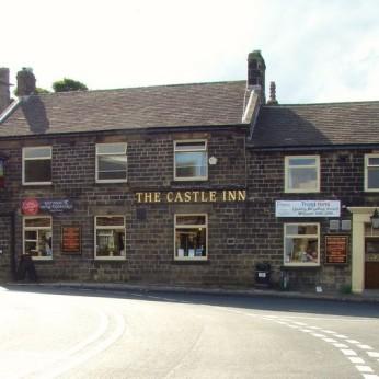 Castle Inn, Bolsterstone