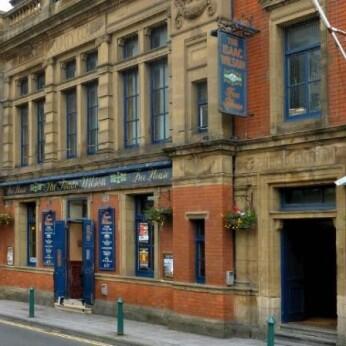 Isaac Wilson, Middlesbrough