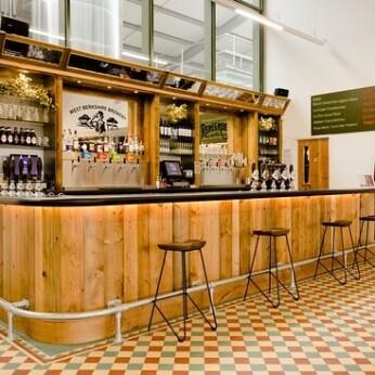 West Berkshire Brewery, Yattendon