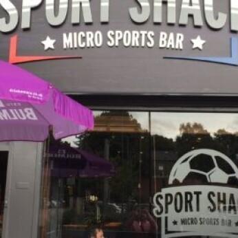 Sports Shack, Broomhill
