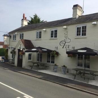 Fox Inn, Loxley