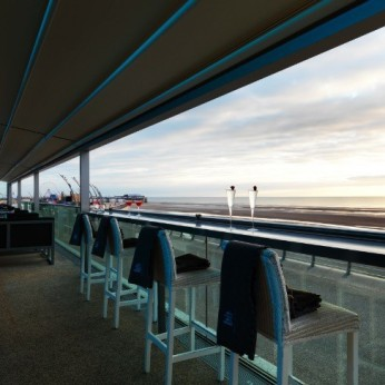 Beach House Bar & Bistro, Blackpool