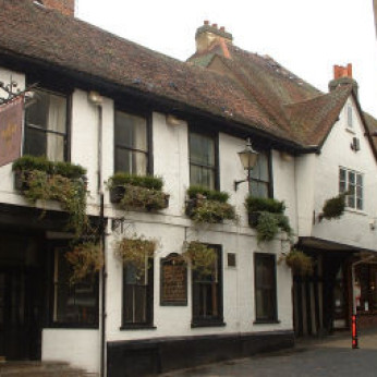 Click to view full size - Snug Bar, St. Albans(photograph number 1)