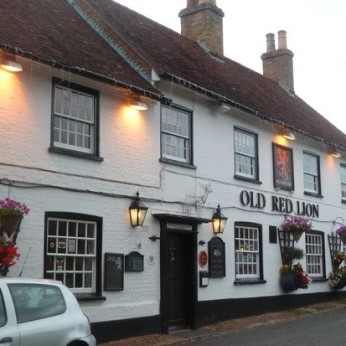 Old Red Lion, Great Brickhill