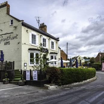 Grantham Arms, Boroughbridge