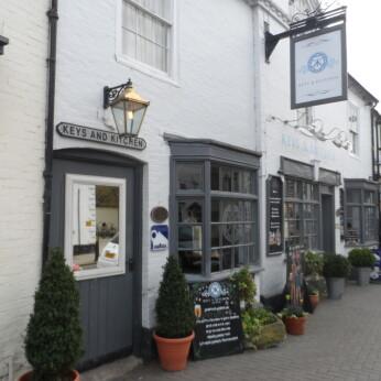 Keys & Kitchen, Stratford-upon-Avon