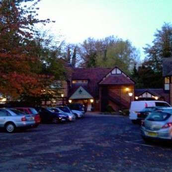 Old Mill Hotel, Baginton