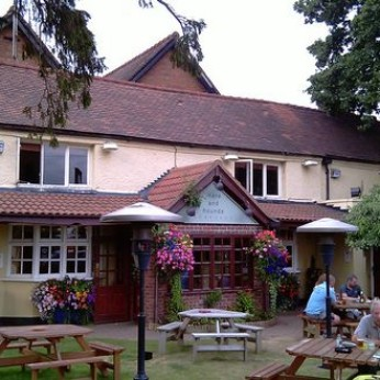 Hare and Hounds, Keresley