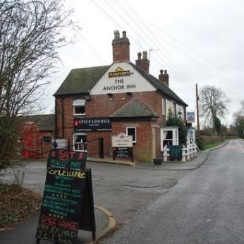 Anchor Inn, Hurley