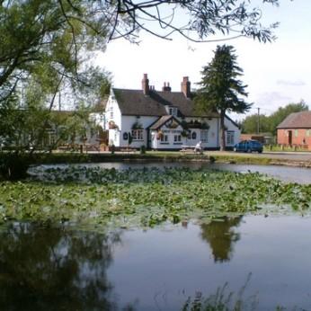 Rose Inn, Baxterley
