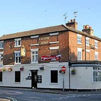 Exeter Arms, Derby
