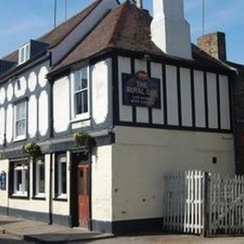 Royal Oak, Dartford