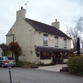 Jinnie Inn, Rolleston-on-Dove