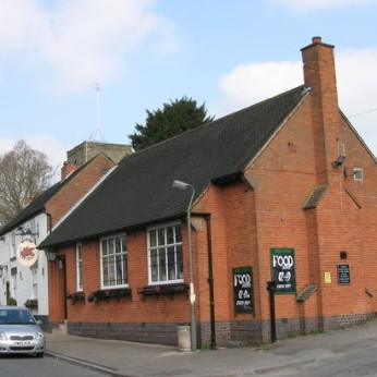 Red Cow, Allestree