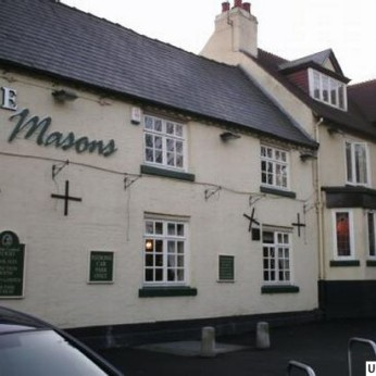 Masons, Mickleover