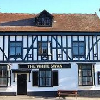 White Swan, Littleover