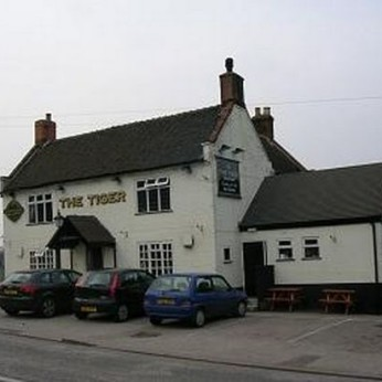 Tiger Inn, Turnditch