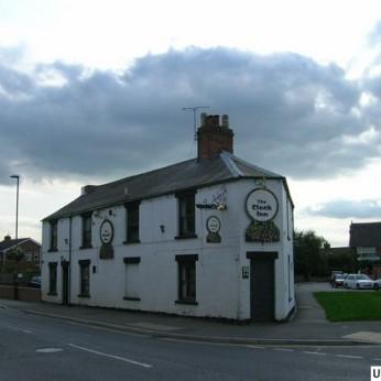 Clock Inn, South Normanton