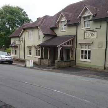 Lion Inn, Leintwardine