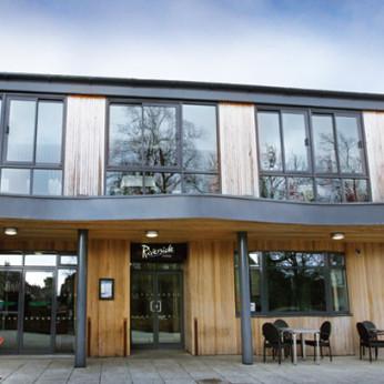 Riverside Lodge, Morpeth