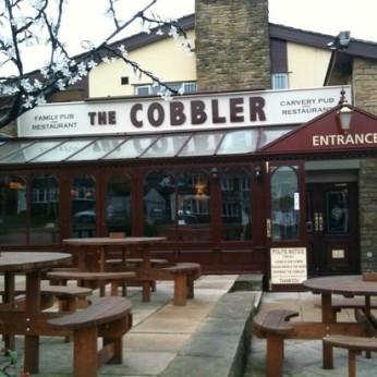 Cobbler, Pontefract