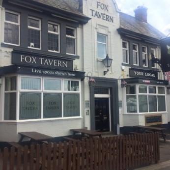 Fox Tavern, Stalybridge