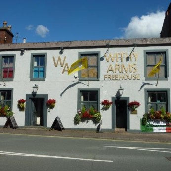 Withy Arms, Leyland