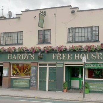 Hardys, London SE10