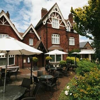 Forest Hotel, Dorridge