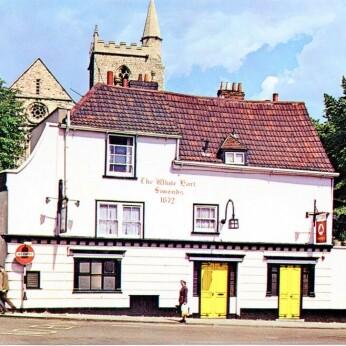 White Hart, Bristol