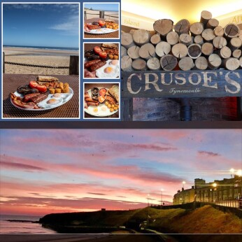 Crusoe's, North Shields