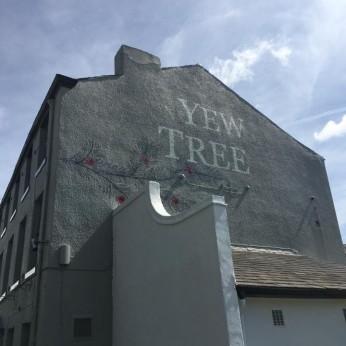 Yew Tree, Walton-le-Dale