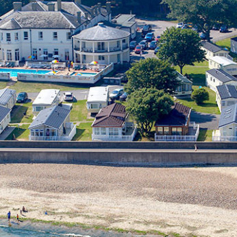 Sandhills Holiday Village, Christchurch